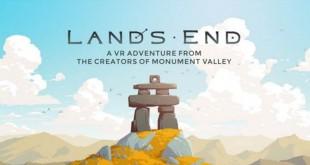 Lands End VR