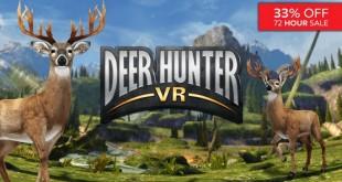 Deer Hunter VR für Samsung Gear VR