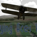 Flying Aces VR