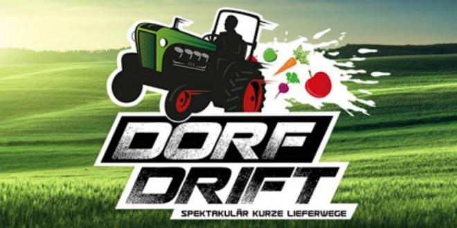 Edeka Dorf Drift
