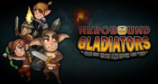 Herobound Gladiators