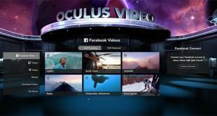 Oculus Video