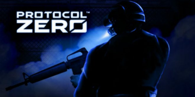 Protocol Zero Gear VR