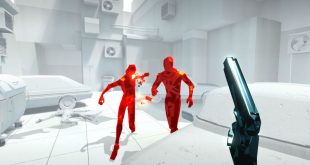 Superhot VR - der innovative VR-Shooter